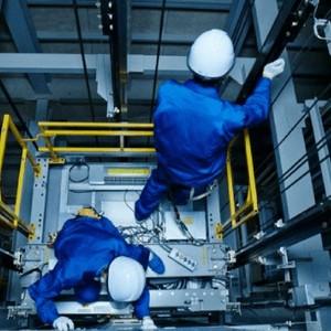 Manutenção e modernização de elevadores sp