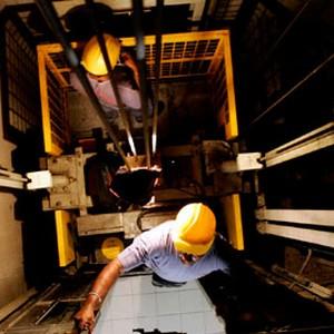 Empresas de montagem de elevadores sp