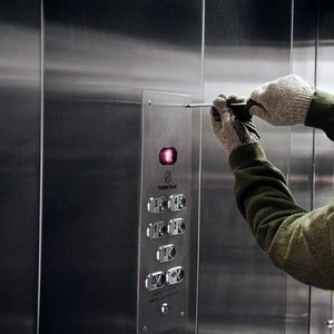 Manutenção de elevadores atlas