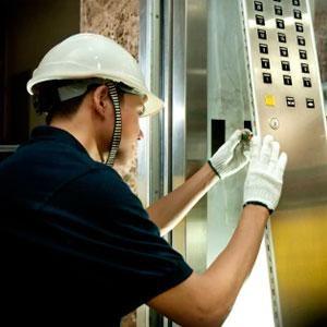 Manutenção de elevador preço