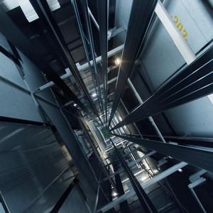 Montagem de elevador